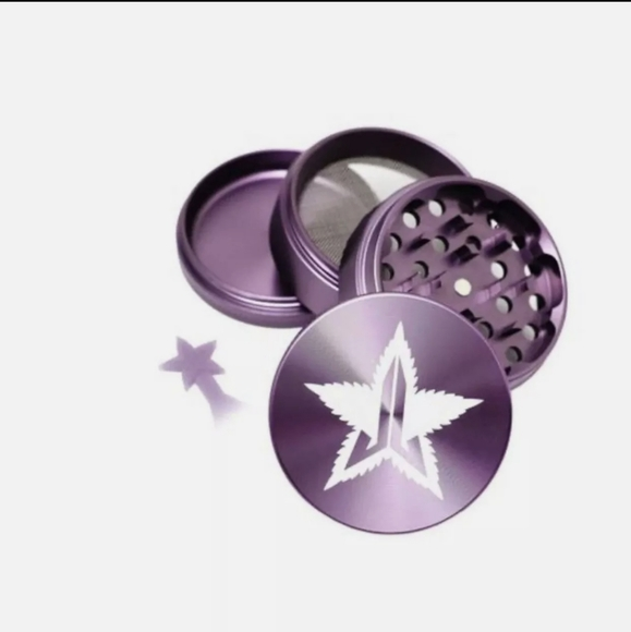 Jeffree Star Other - Jeffree Star Grinder 63mm